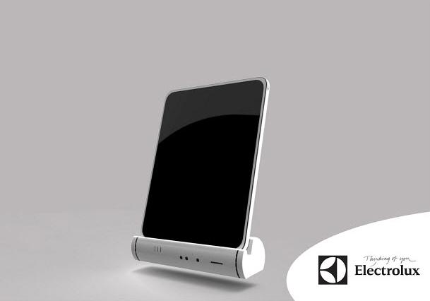 Electrolux Design Lab ChefPad 01