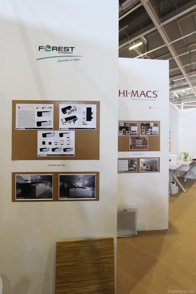 30 construma otthon design stand