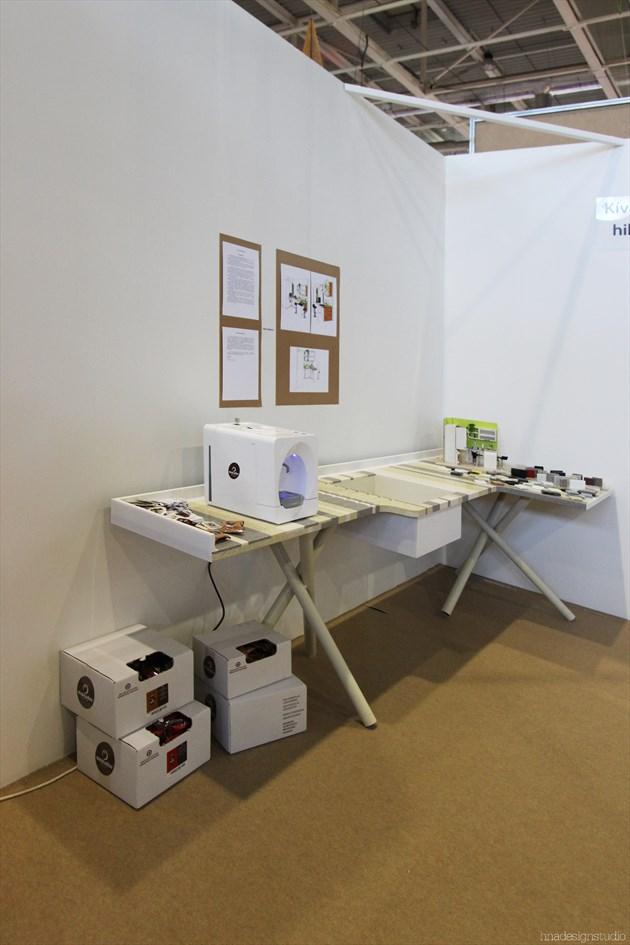 35 construma otthon design stand