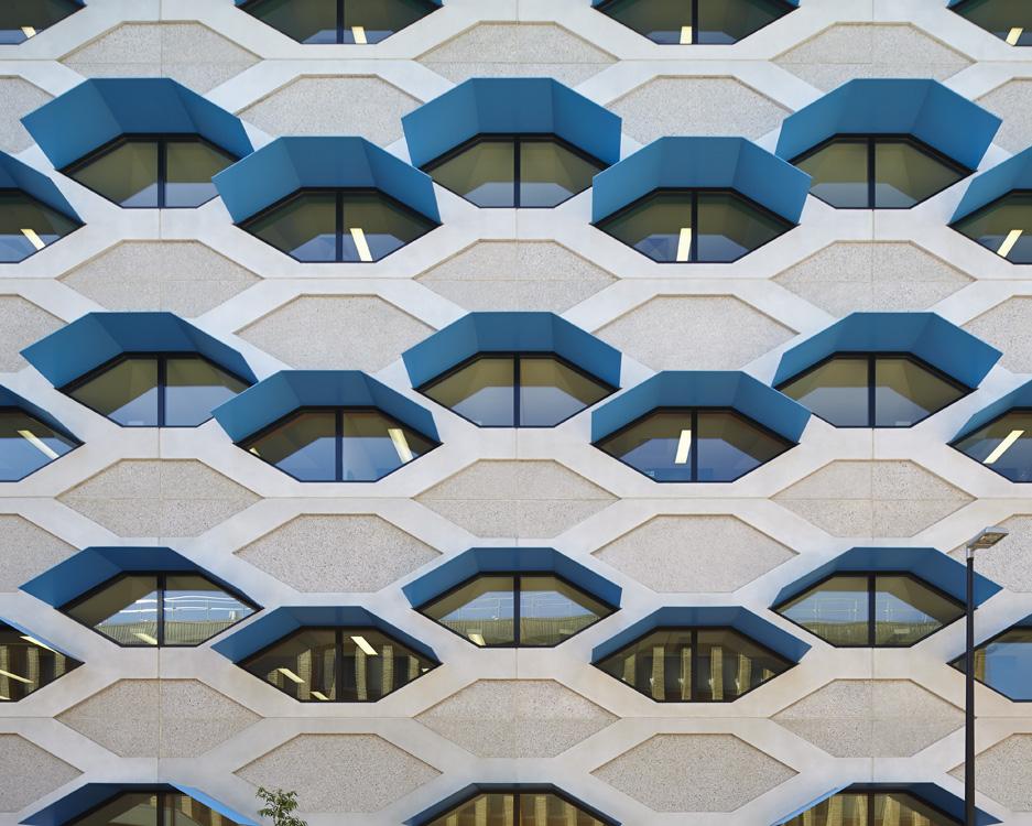 LIMS_La Trobe Institute for Molecular Science_La Trobe University_Lyons_Architects_Melbourne_Australia_Architecture_Architectural Photography_Architectural Photographer_Nils Koenning_10