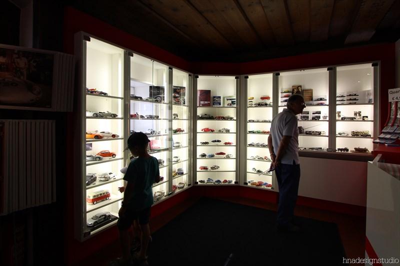 porsche muzeum gmund 2