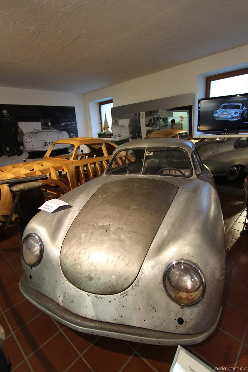 porsche muzeum gmund 24