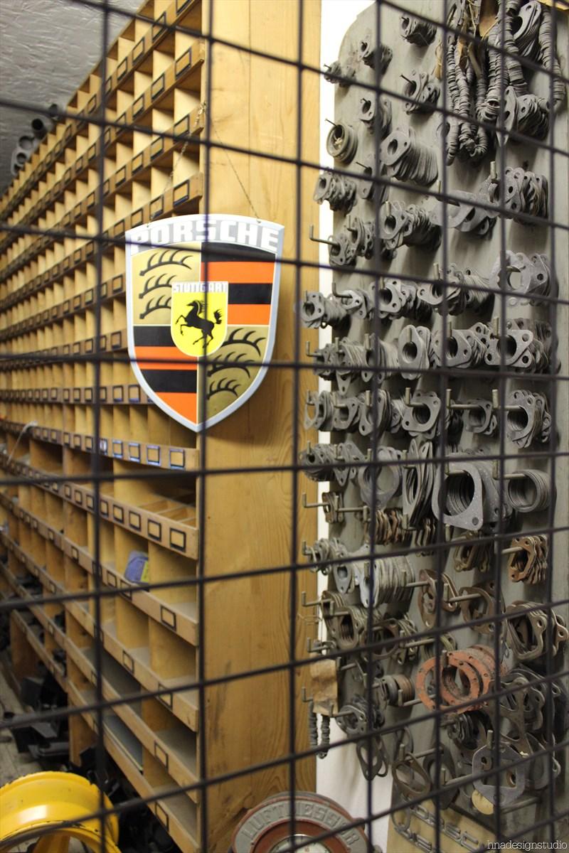 porsche muzeum gmund 27