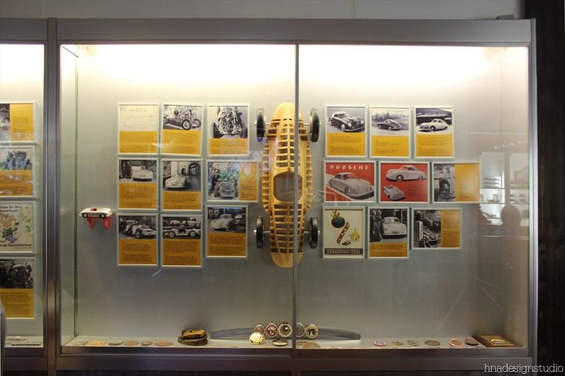 porsche muzeum gmund 3