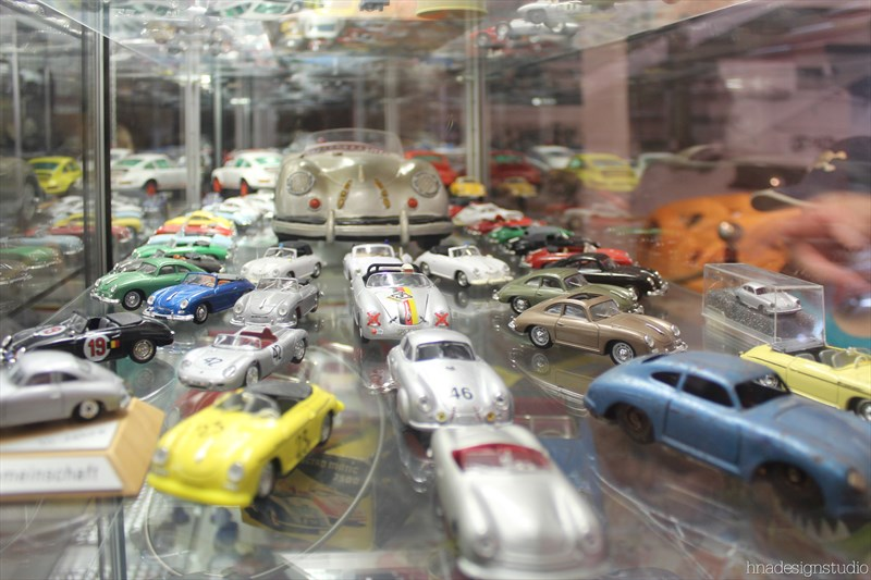 porsche muzeum gmund 30