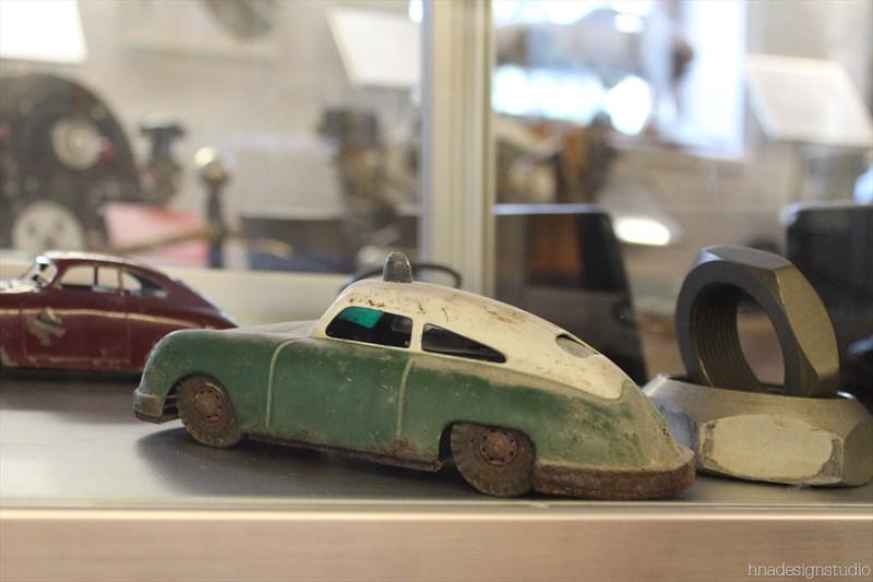 porsche muzeum gmund 32