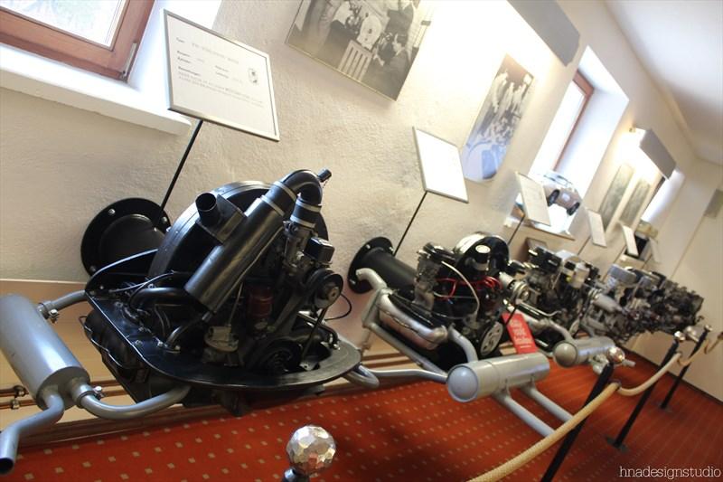 porsche muzeum gmund 7