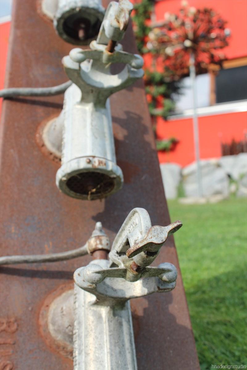 skulpturengarten atelier fritz russ gmund 13