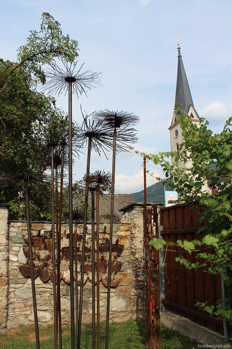 skulpturengarten atelier fritz russ gmund 23