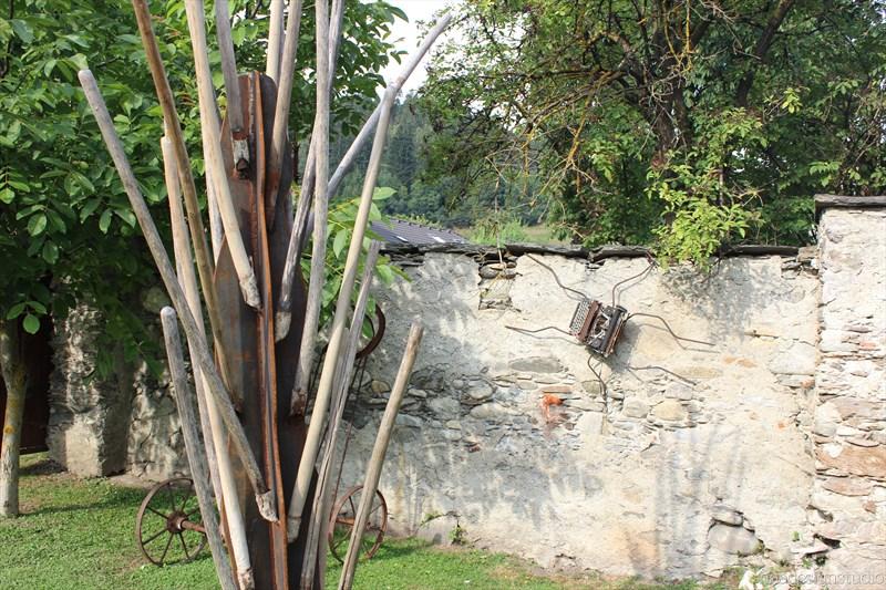 skulpturengarten atelier fritz russ gmund 25