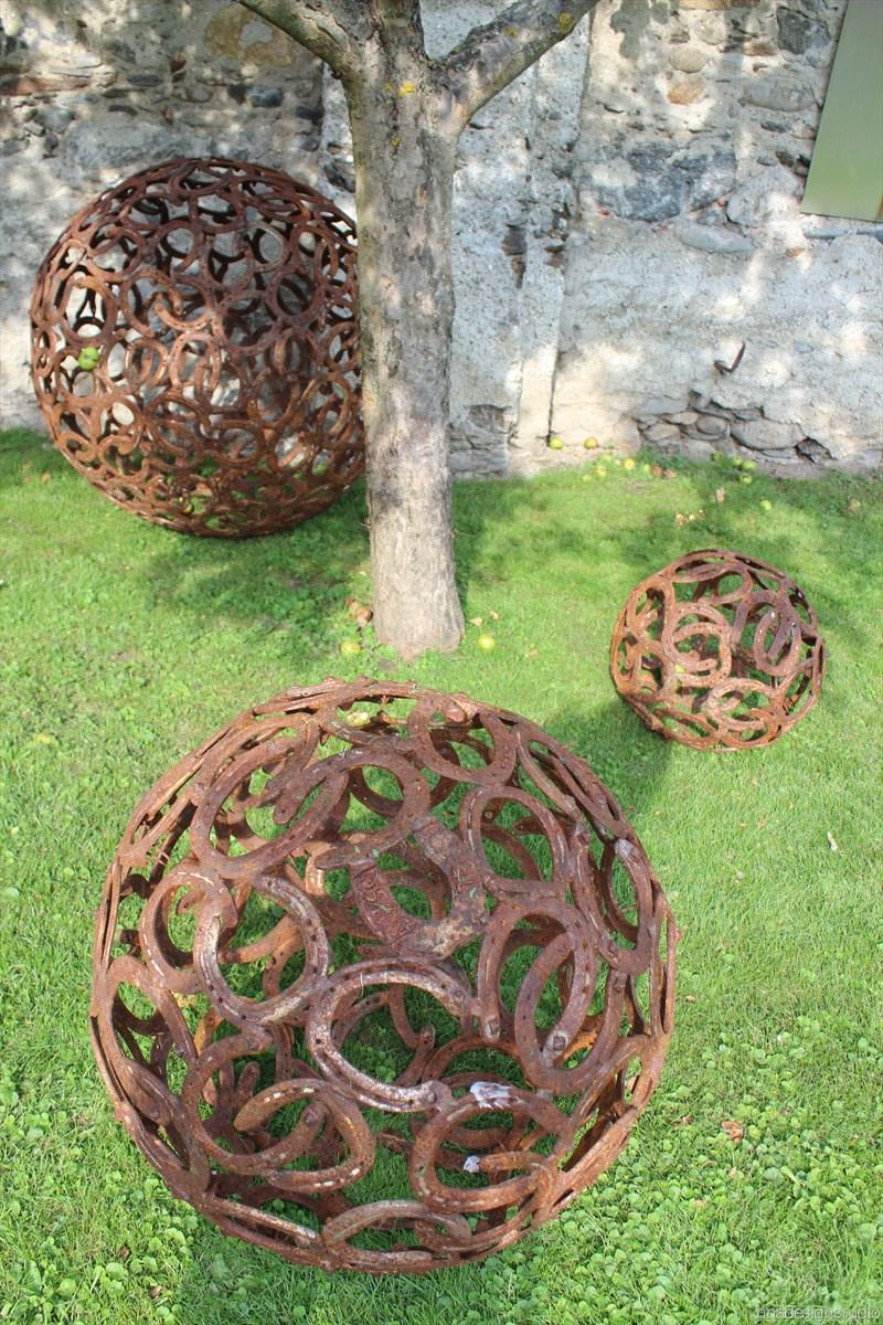 skulpturengarten atelier fritz russ gmund 28