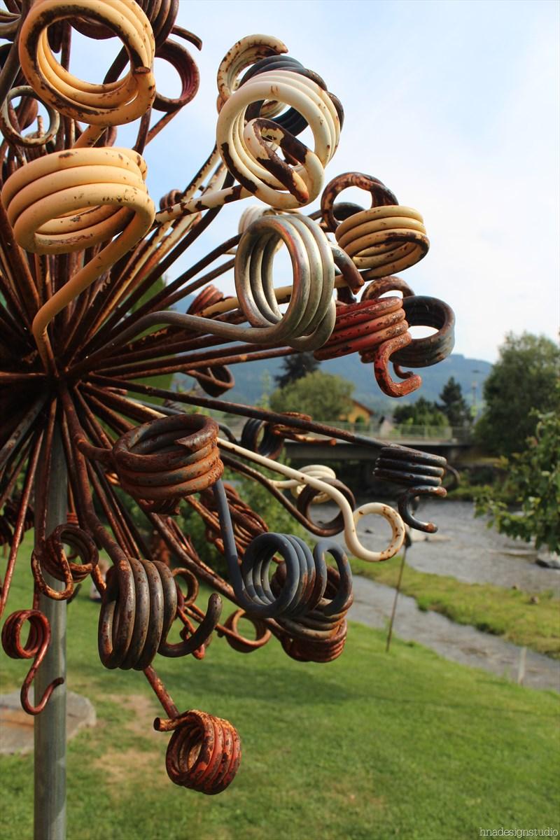 skulpturengarten atelier fritz russ gmund 36