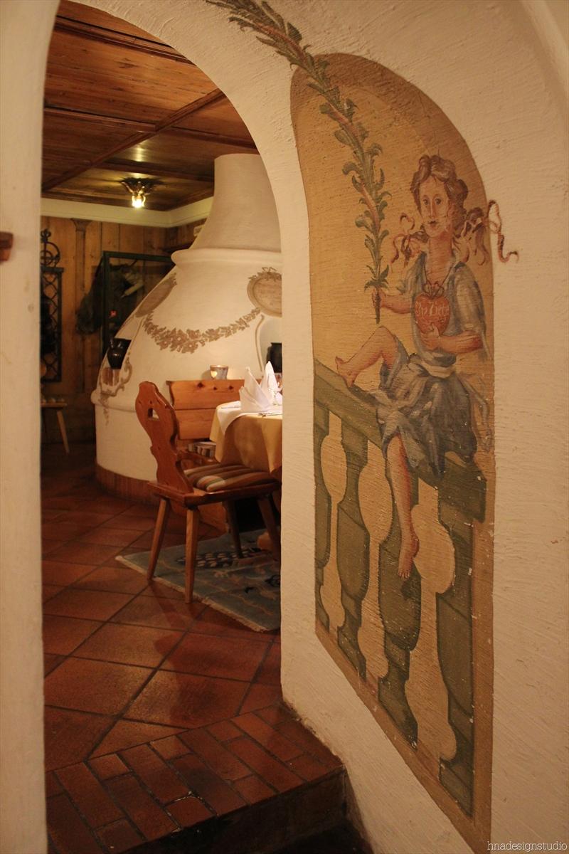 wastlwirt romantik hotel etterem 14