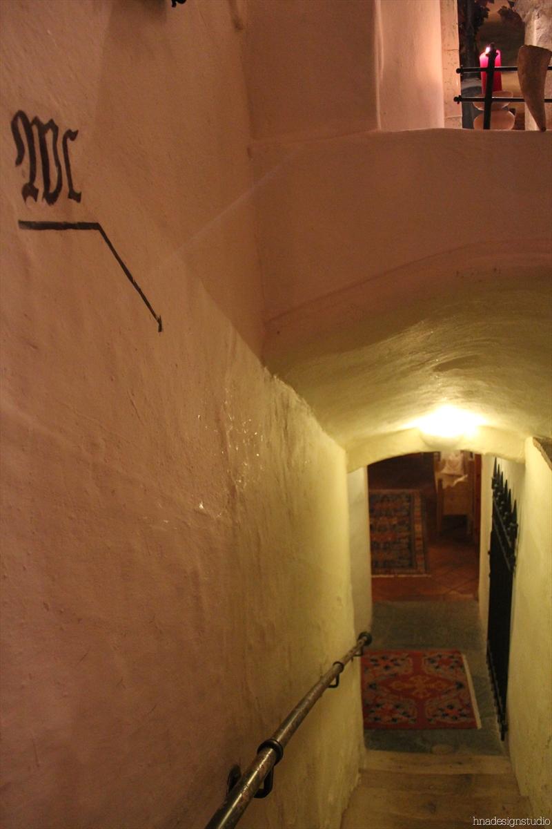 wastlwirt romantik hotel etterem 23