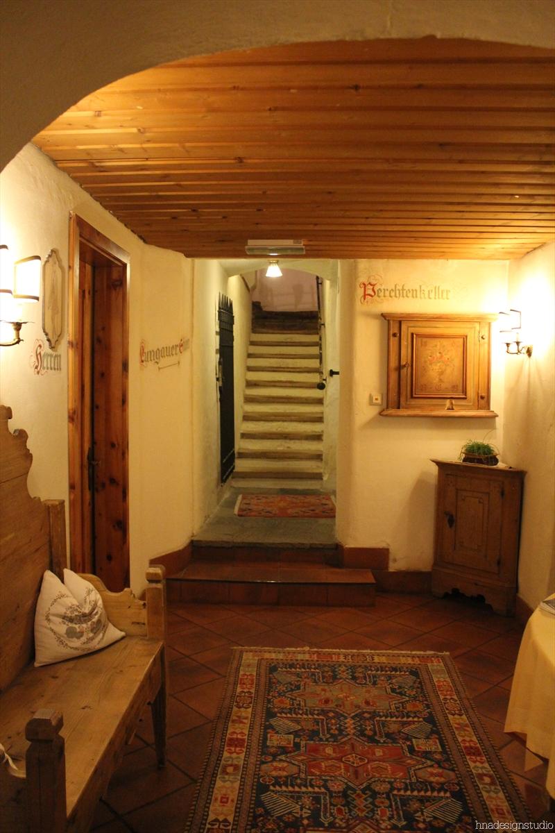 wastlwirt romantik hotel etterem 26