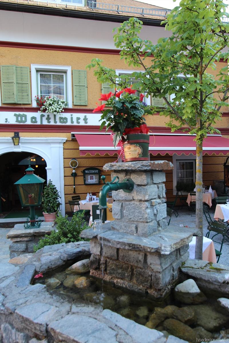 wastlwirt romantik hotel etterem 3