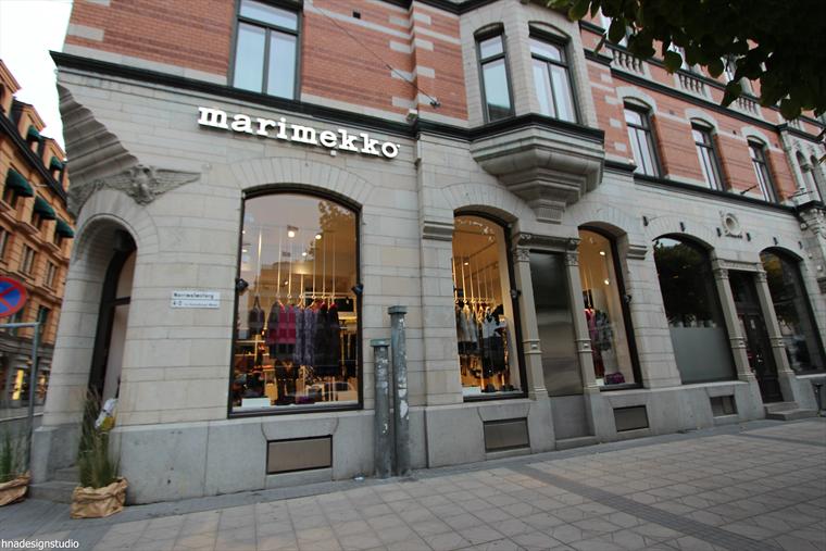 2 stockholm marimekko