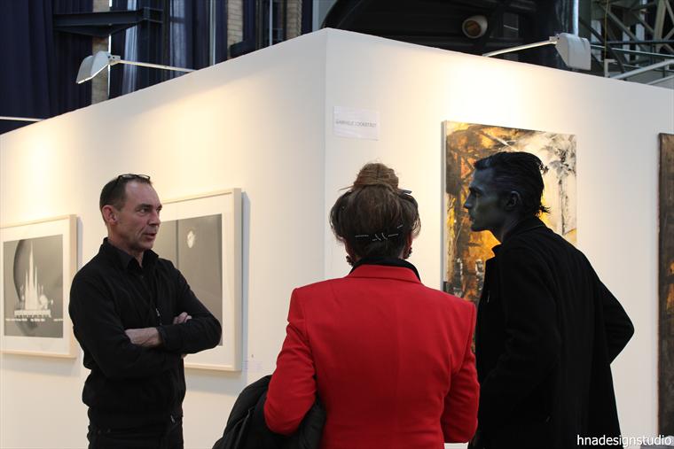 1 art market 2013