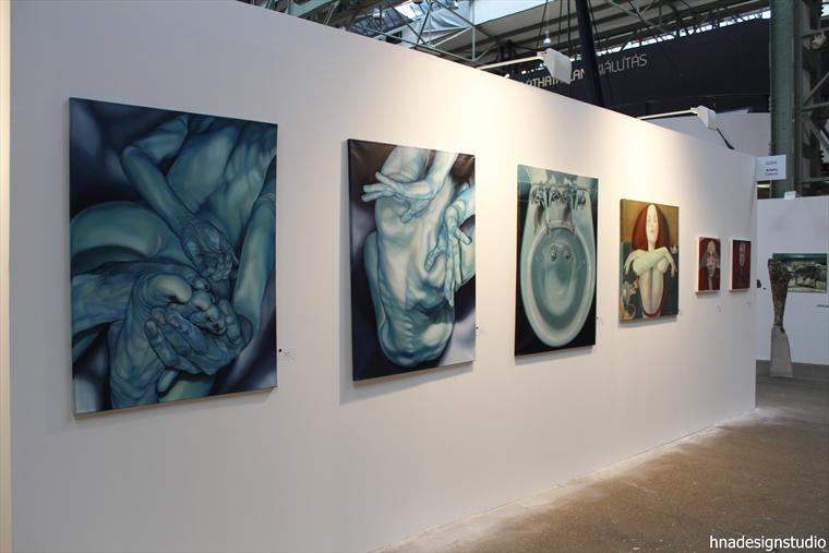 2 art market 2013