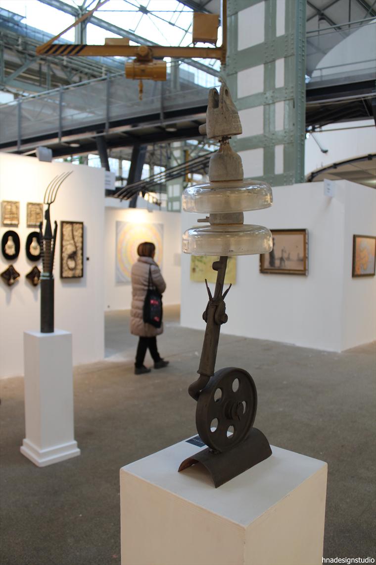 34 art market 2013