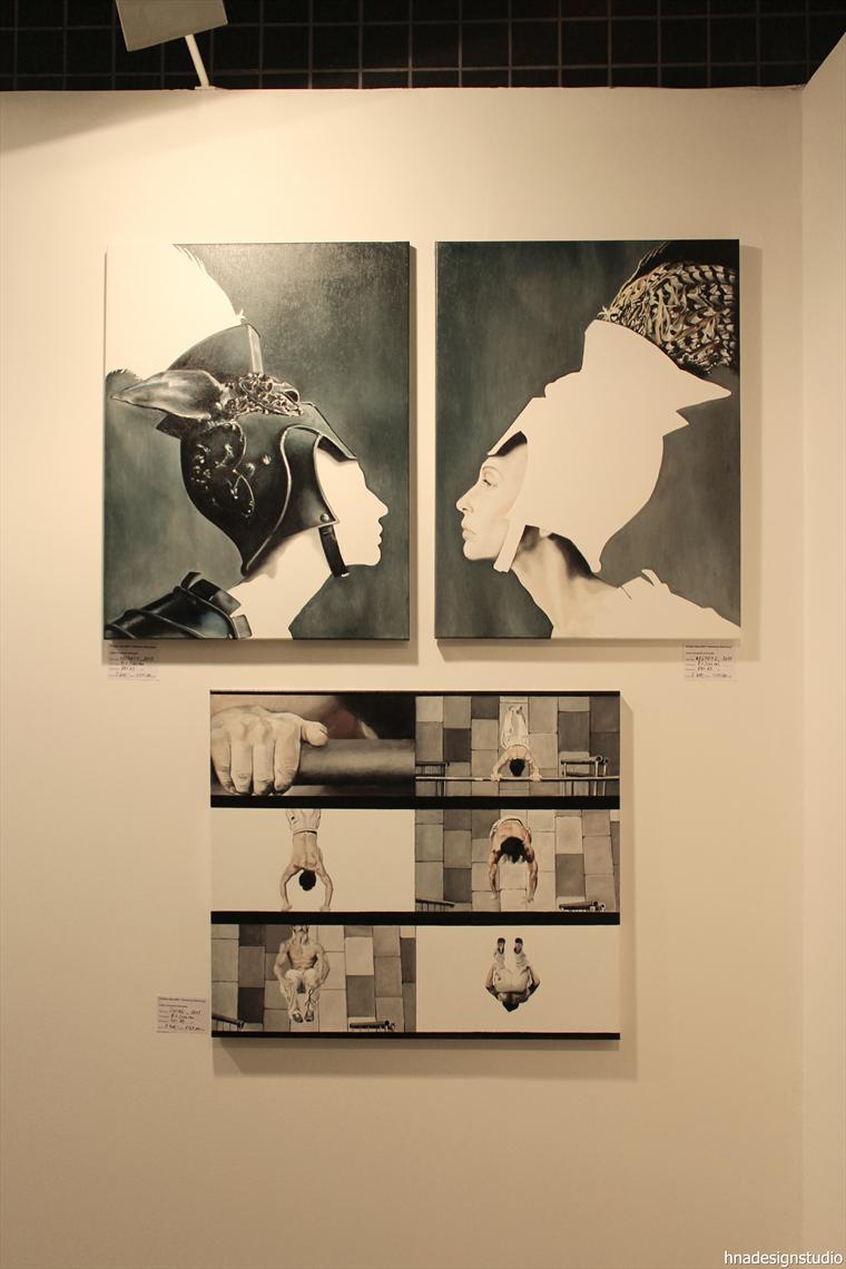64 art market 2013