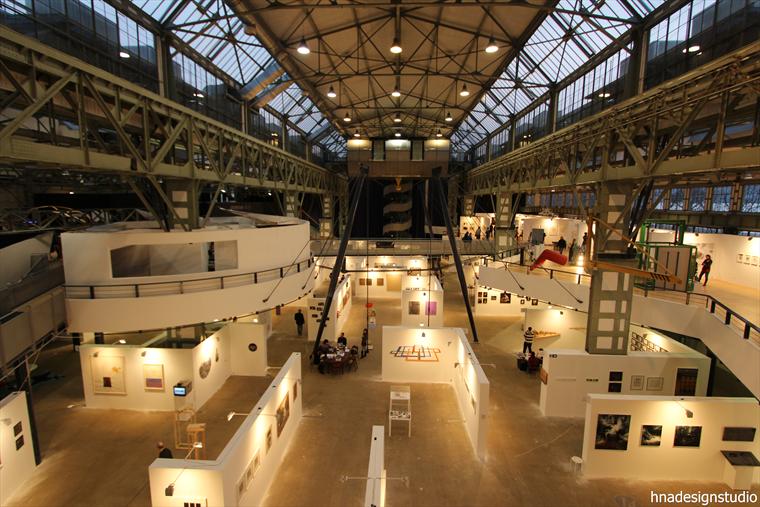 66 art market 2013