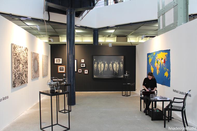 9 art market 2013