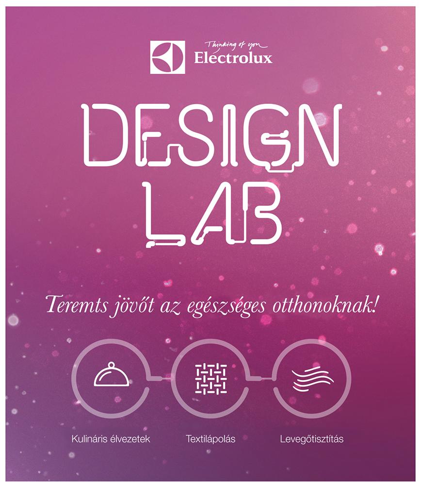 Electrolux_DesignLab_logo