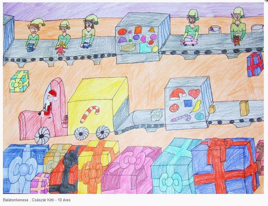 195 orszagos gyermekrajz verseny 4