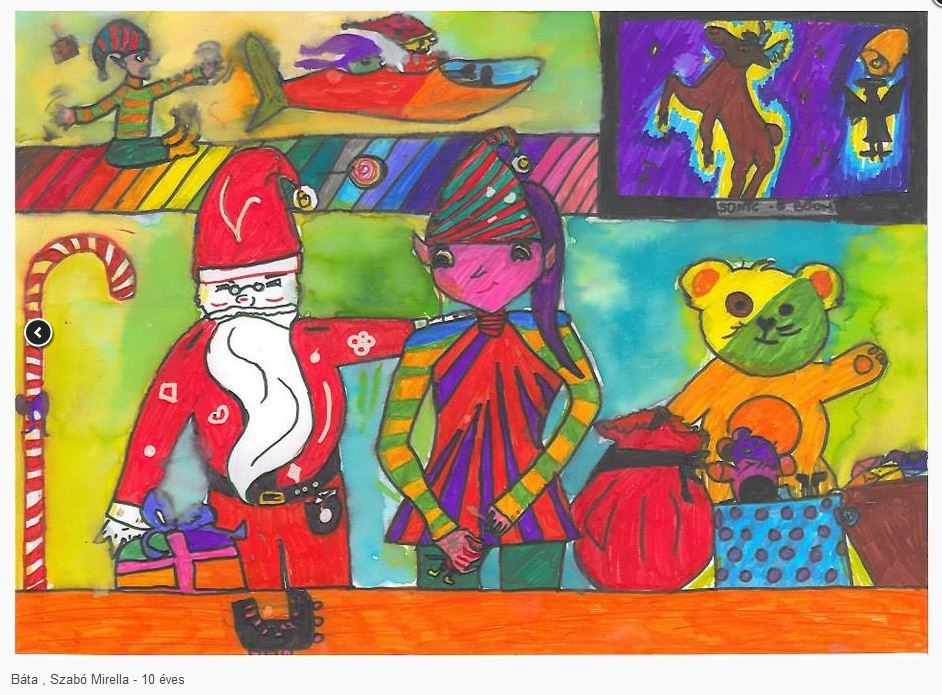 198 orszagos gyermekrajz verseny 4