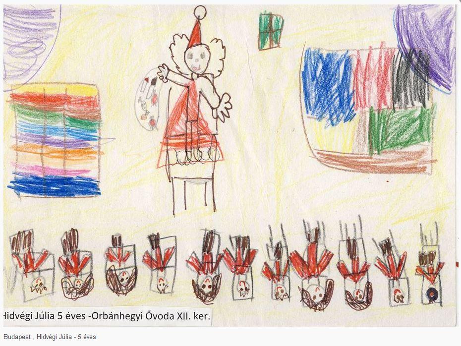 30 orszagos gyermekrajz verseny 4