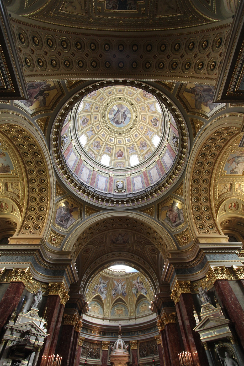 bazilika 11