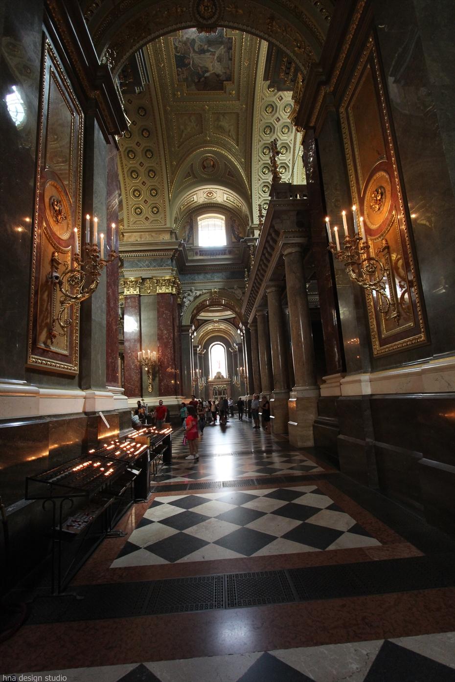 bazilika 13