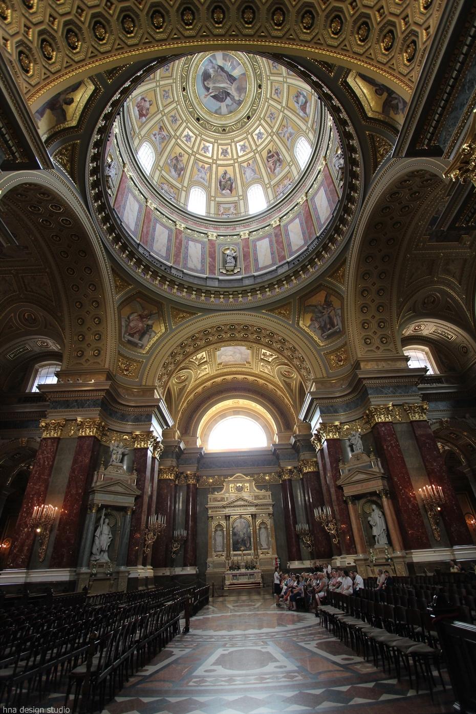 bazilika 14