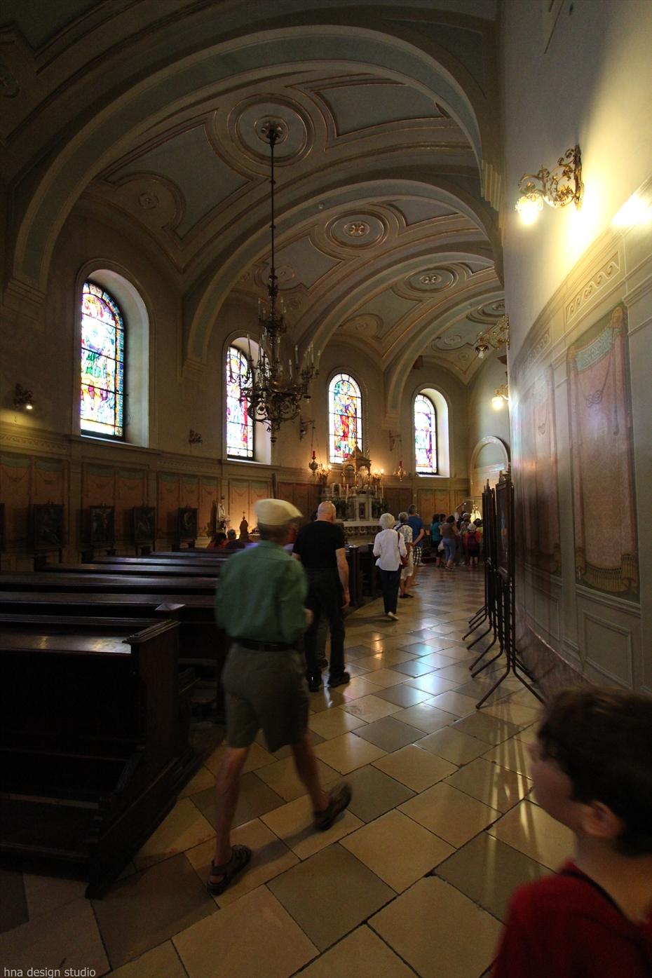 bazilika 18