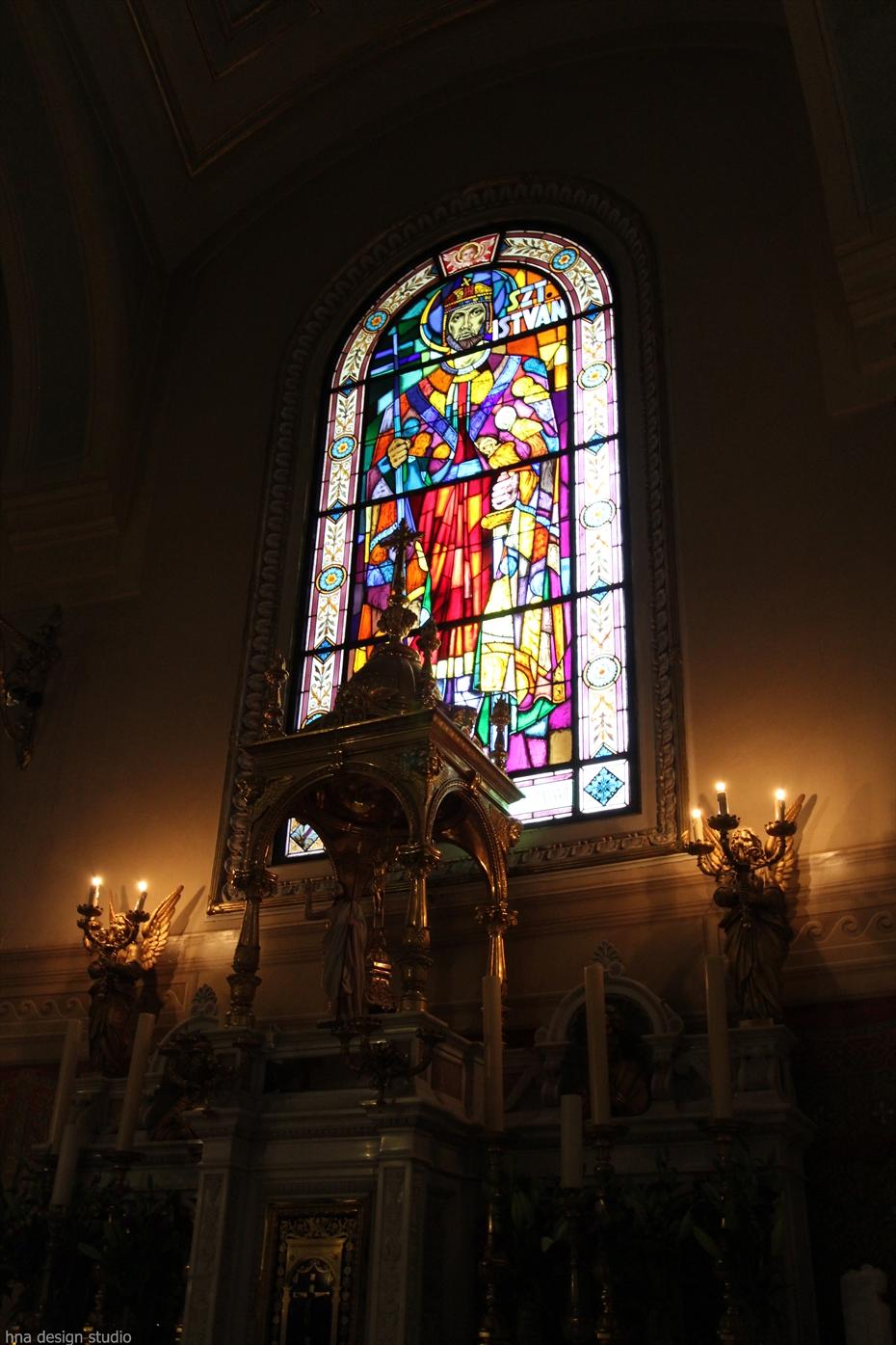 bazilika 20