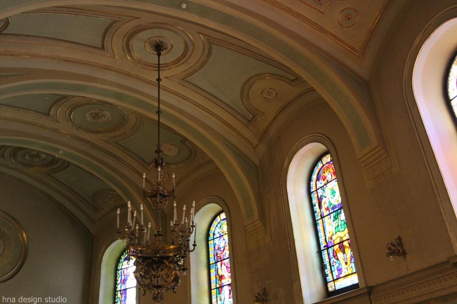 bazilika 21