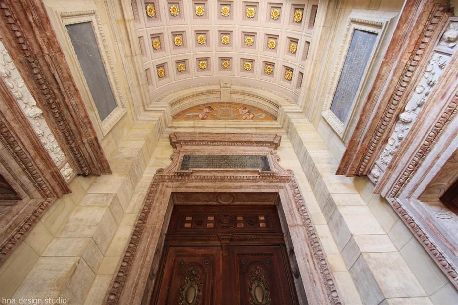 bazilika 40