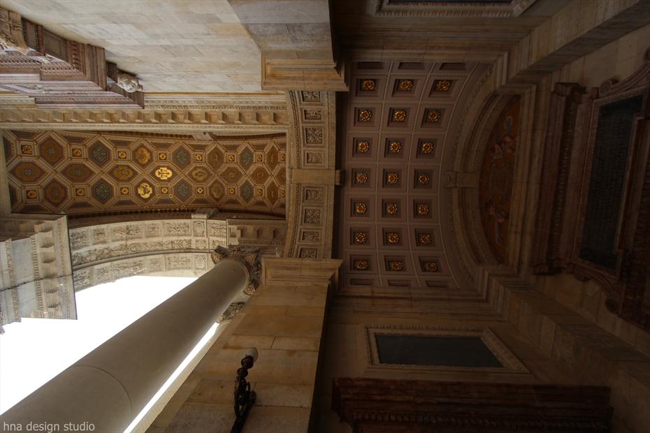 bazilika 41