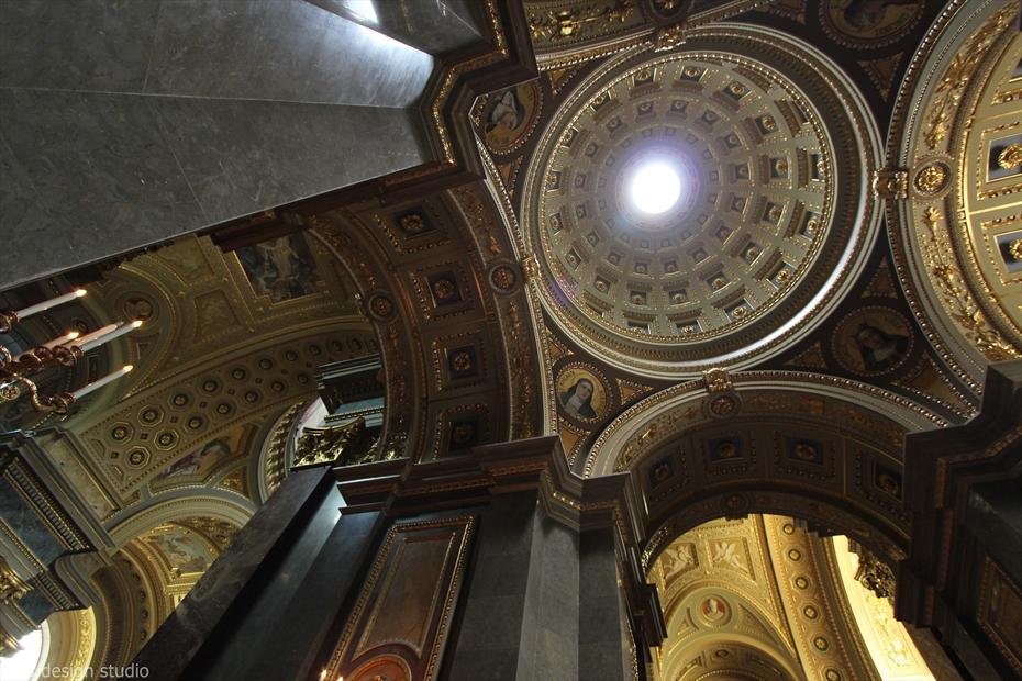 bazilika 6