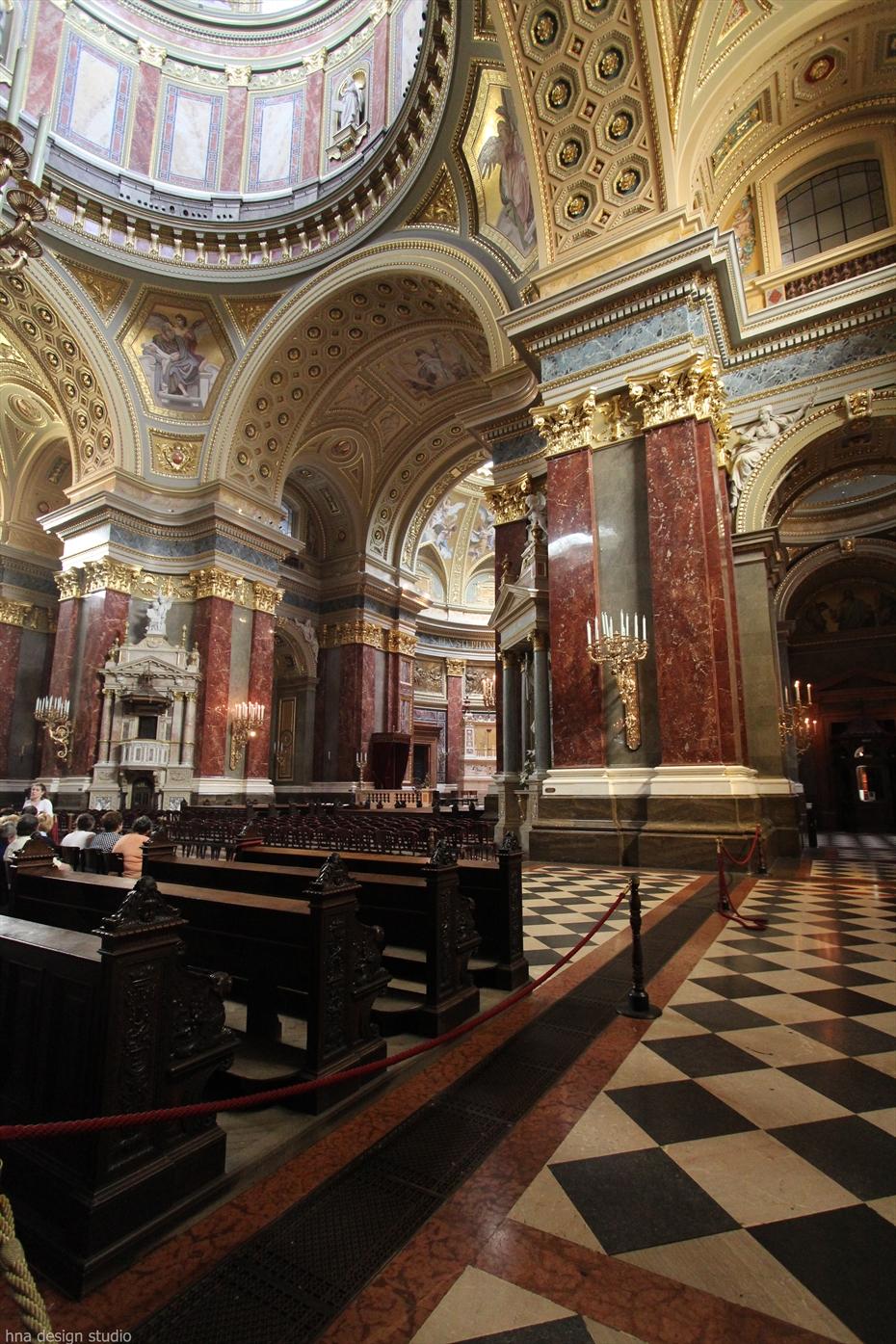 bazilika 7