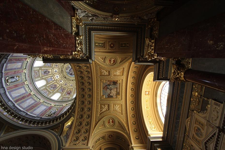 bazilika 8