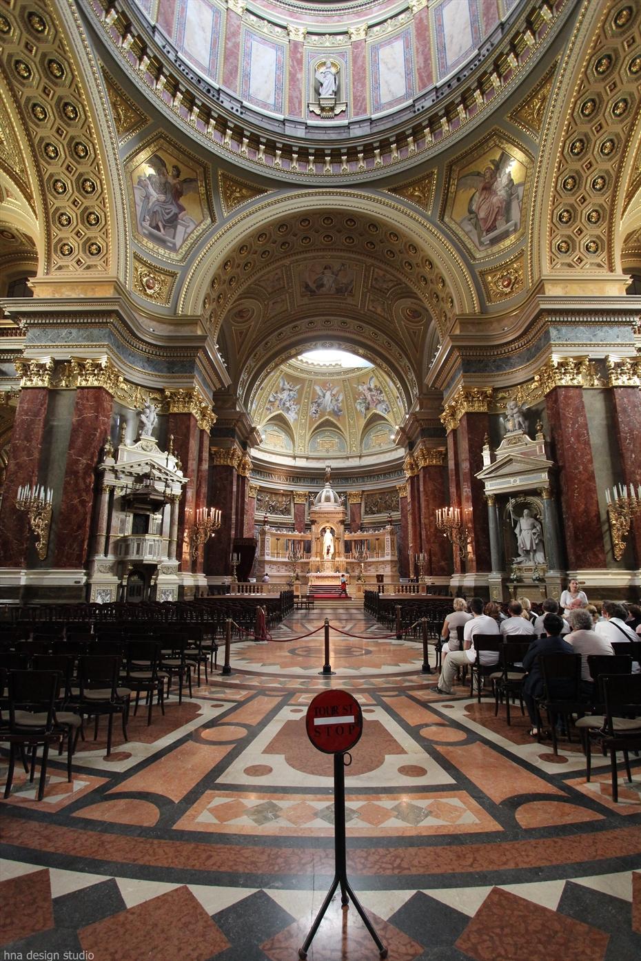 bazilika 9