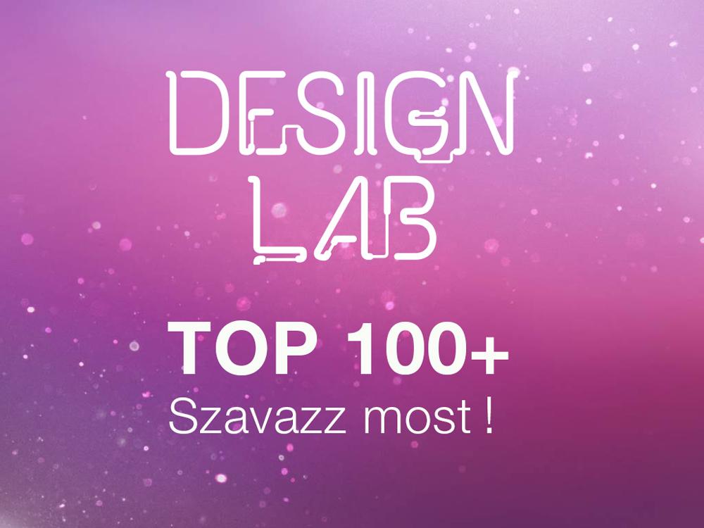 design-lab-top100