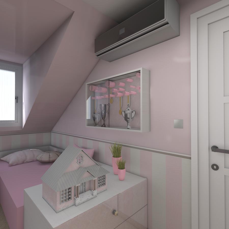 lanyka szoba ikreknek erden 35