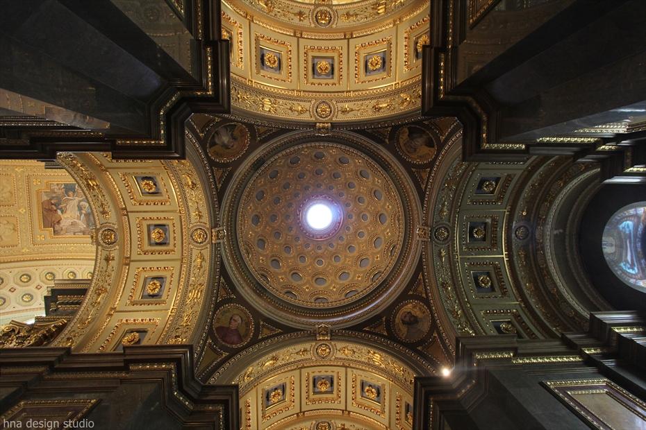 bazilika 15