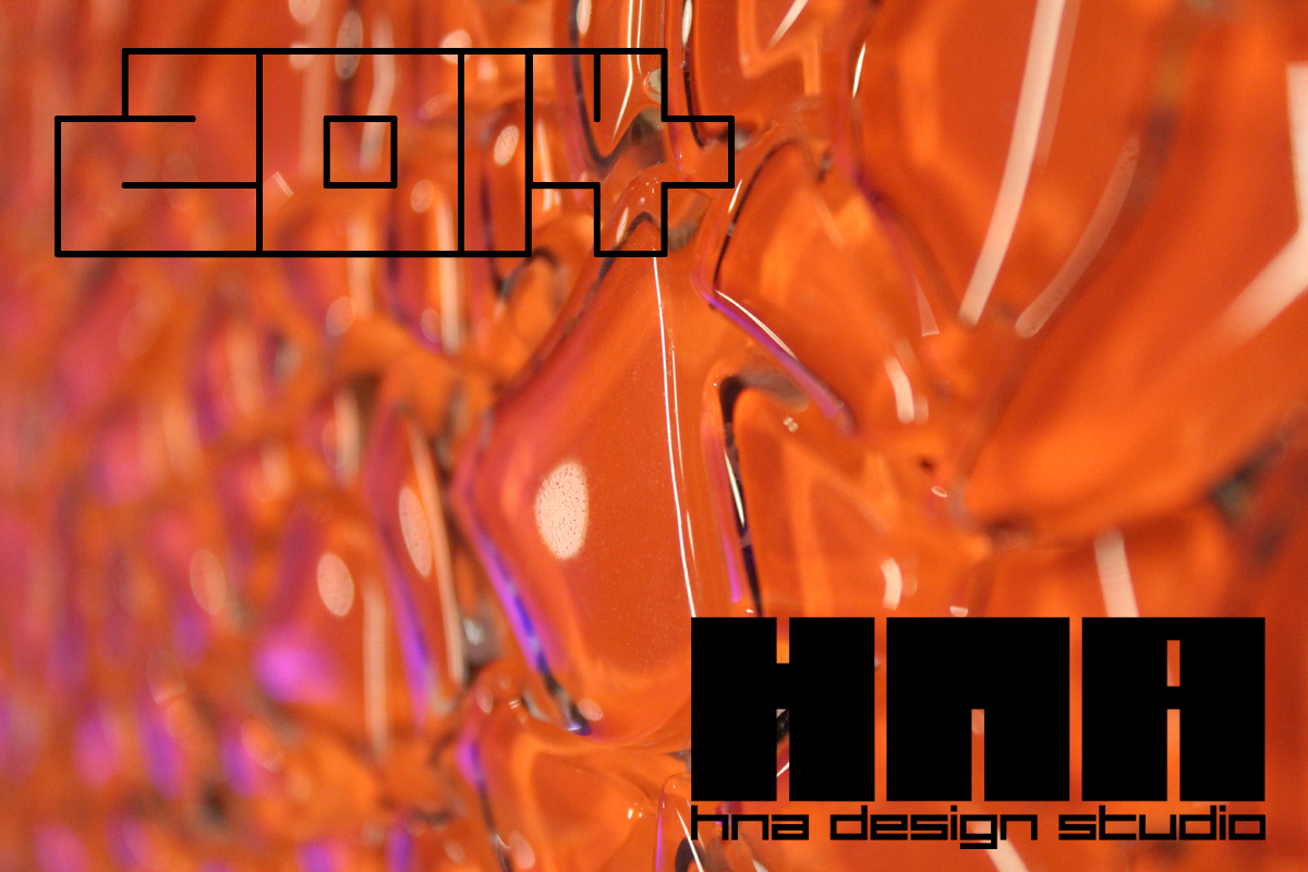 hna design studio 2014