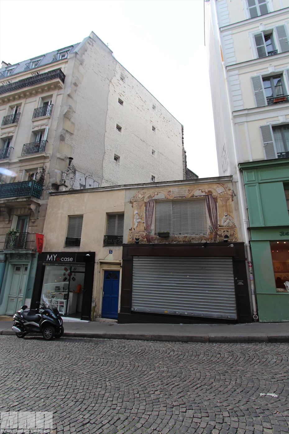 parizs street art 14