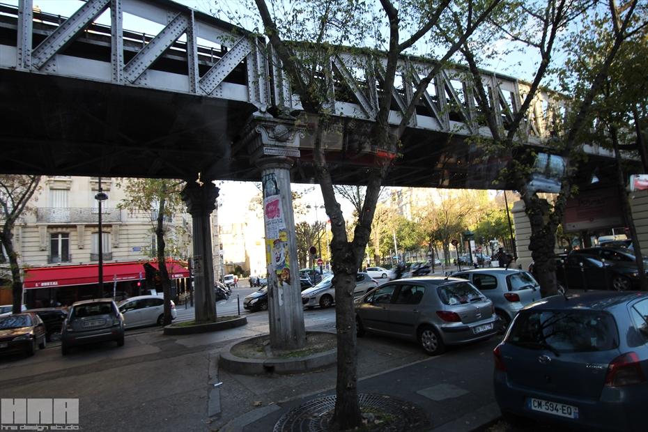 parizs metro 11