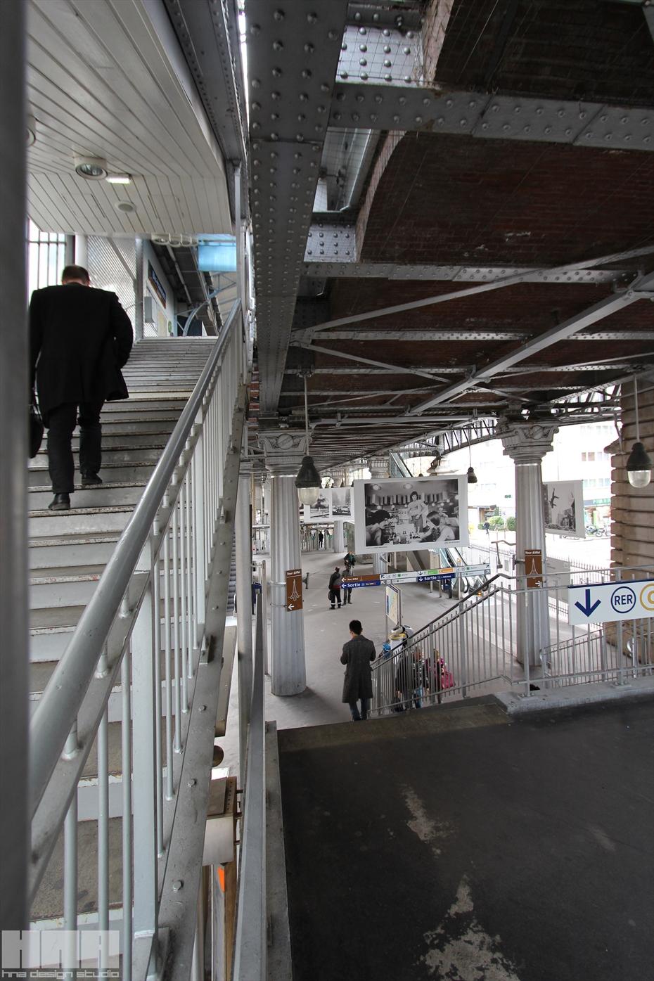 parizs metro 13